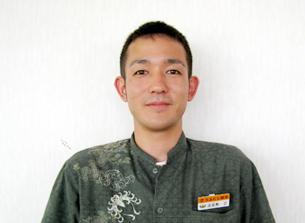 渡嘉敷 匠の写真